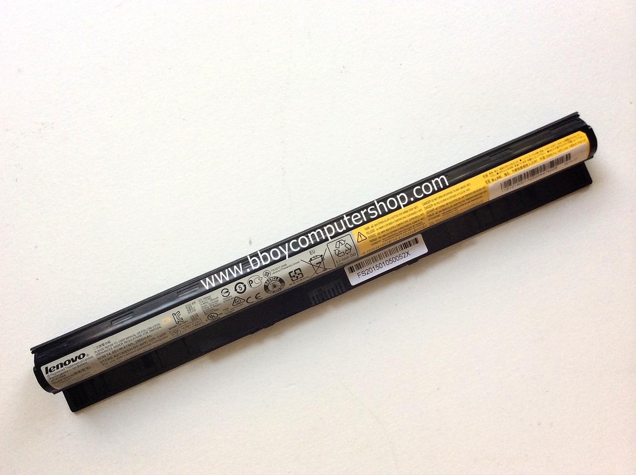 Lenovo Battery Ideapad G400s G405s G500s Daftar Harga Terlengkap Baterai Batre S410p G410s Z710p S510p G510s Oem G500 G505s