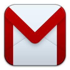 ผลการค้นหารูปภาพสำหรับ gmail