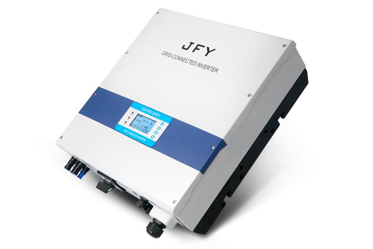 Inverter (หม้อแปลงไฟฟ้า) รุ่น Grid Tie Suntree-30000TL