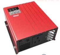 Inverter (หม้อแปลงไฟฟ้าพร้อม Charge Controller) รุ่น PSW 480W 12V P30A