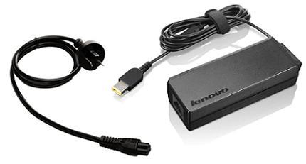 Adapter Lenovo 20V 4.5A 90W หัว USB ของแท้ประกันศูนย์ Lenovo