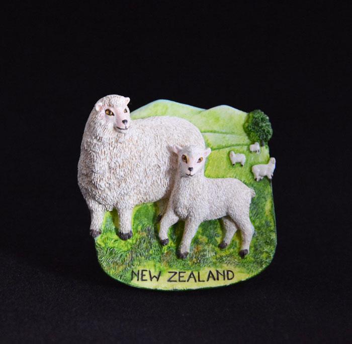 นิวซีแลนด์, New Zealand
