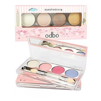 odbo Eyeshadow OD226 โปรโมชั่นเด็ด ถูก โดนใจ