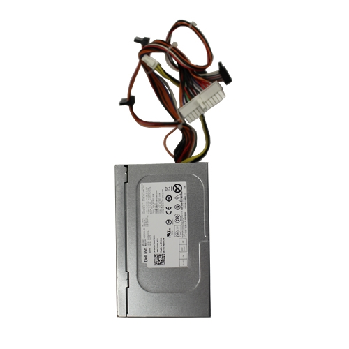 Power Supply Dell Optiplex 390MT 790MT 990MT T1600 ของแท้ ประกันศูนย์ DELL ราคา ไม่แพง