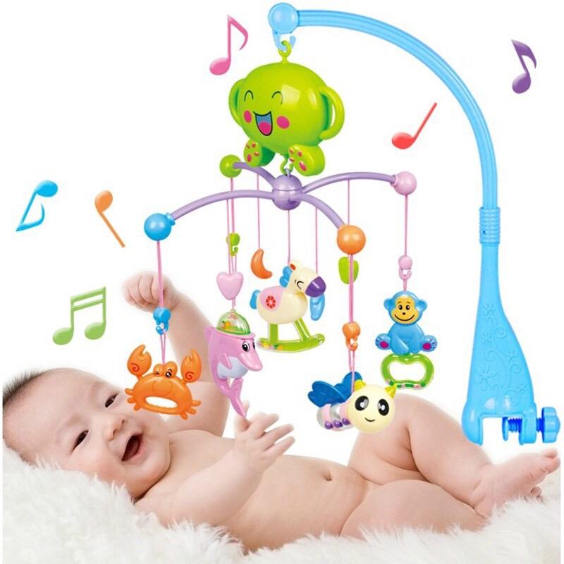 Musical Mobile โมบาย กล่อมเด็ก