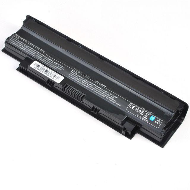 Battery Dell Vostro 3450 3550 3750 1450 รับประกัน 1 ปี คุณภาพดี ราคา ไม่แพง