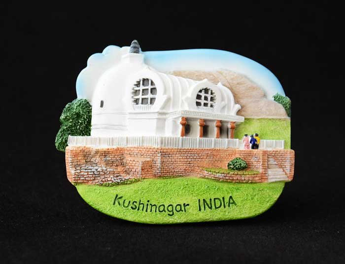 กุสินารา อินเดีย, Kushinagar India