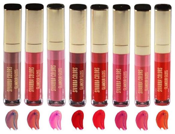 Sivanna Colors Glamour Gloss HF320 โปรโมชั่นพิเศษ ลด 50%