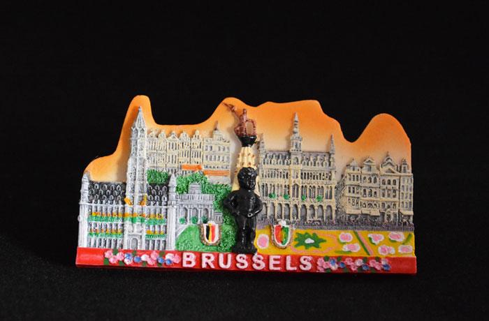 บรัสเซล อิตาลี, Brussels Belgium