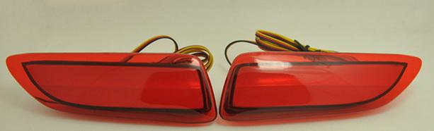 ไฟ LED ทับทิมท้าย Altis 11-13