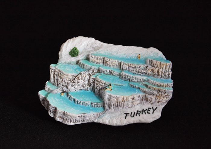 ปามุกคาเล ตุรกี, Pamukkale Turkey