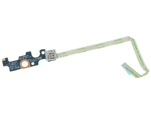 Switch Dell inspiron 5458 5459 Vostro 14 3458 แท้ จาก ศูนย์ Dell ราคา พิเศษ