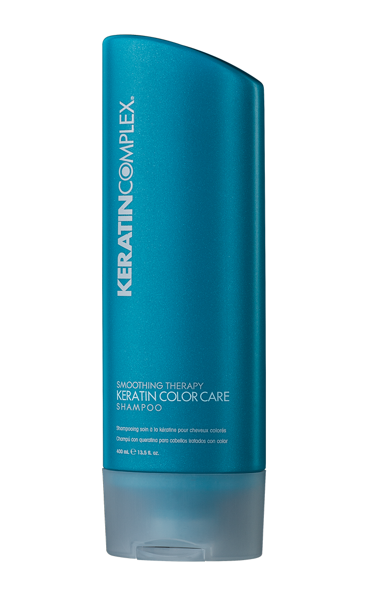 KERATIN COLOR CARE SHAMPOO & KERATIN Color Care Conditioner(ขายเป็นคู่)