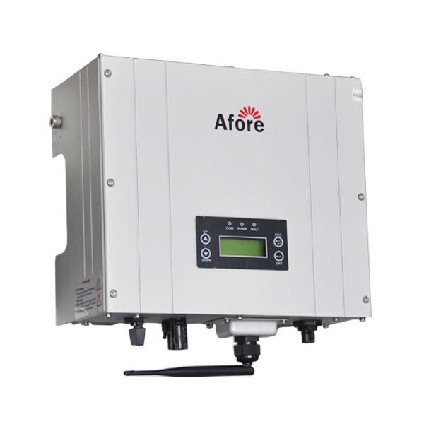 Inverter (หม้อแปลงไฟฟ้า) GTI รุ่น Afore 2000W 1Ph