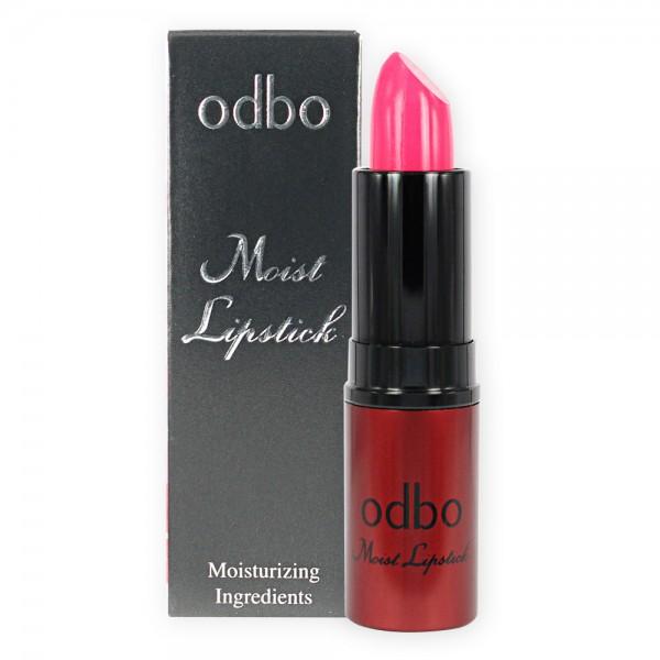 ODBO Moist Lipstick โอดีบีโอ มอยว์ ลิปสติก No. OD526 ของแท้ โปรโมชั่นสุดคุ้มเอาใจสาวๆ