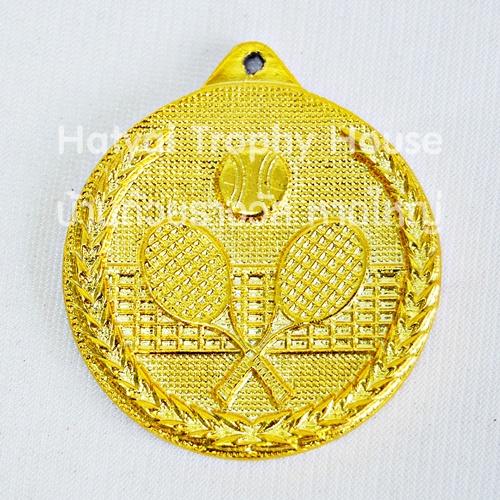 เหรียญรางวัล/กีฬาเทนนิส MS-004