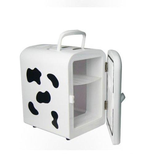 ตู้เย็นในรถยนต์ ตู้เย็นขนาดพกพา Car Cold Box ราคา 1260 บาท