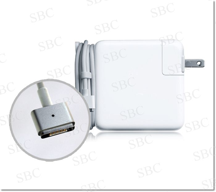 "Adapter/ที่ชารต์Macbook/Macbook Pro Retina 13"" 60W"