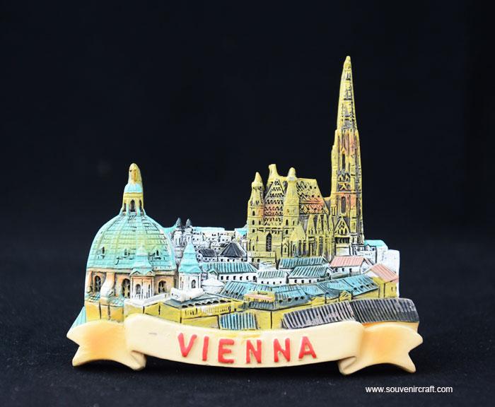 เวียนนา ออสเตรีย, Vienna Austria