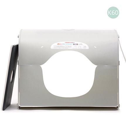 กล่องไฟถ่ายรูปสินค้า K60-LED