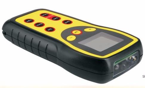 ตัวควบคุมการชาร์จแบตเตอรี่ แบบ PWM Remote SR-CU-D