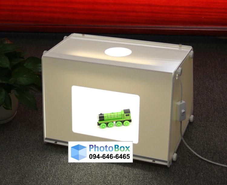กล่องไฟถ่ายรูปสินค้า MK40