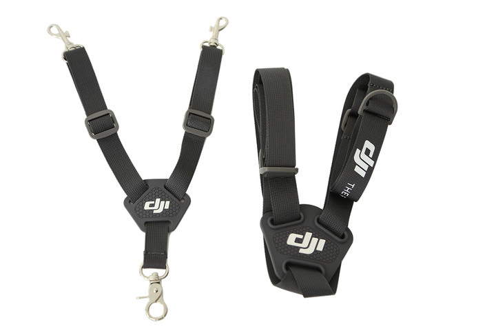 DJI Remote Controller Strap for Inspire 1 ( Part 44 ) สายคล้อง รีโมท DJI