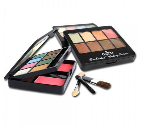 ของแท้ odbo Enchanted Makeup Palette OD1010