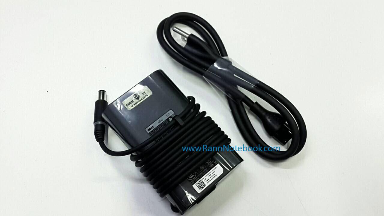Adapter Dell Latitude 3340 90W สายชาร์จแท้ ประกันศูนย์ Dell Thailand
