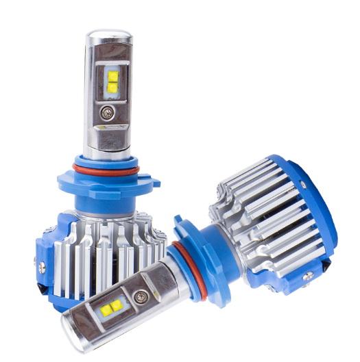 ไฟหน้า LED ขั้ว HB4 (9006) Cree 35W รุ่น T1