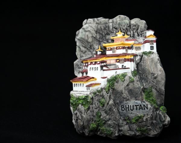 ภูฎาน Tiger's Nest Monastery, Bhutan