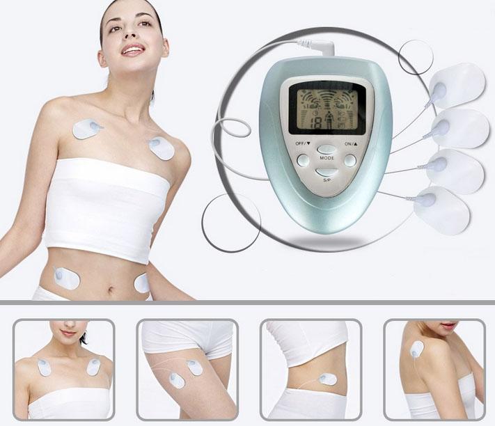 เครื่องนวดกระตุ้นไฟฟ้า Slimming massager