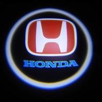 ไฟโลโก้ส่องพื้น Honda