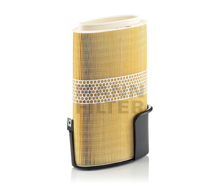 ไส้กรองอากาศ PORSCHE Boxster(987) 2.7-2.9L, 3.4L / Air Filter, 987.110.133.00