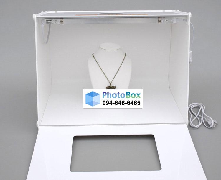 กล่องไฟถ่ายรูปสินค้า MK50