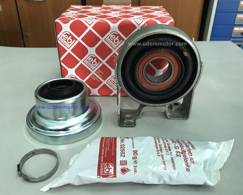 ชุดซ่อมยางหิ้วเพลากลาง PORSCHE CAYENNE (คาร์เยน) / 95542102014, 95542102013