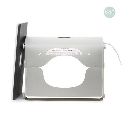กล่องไฟถ่ายรูปสินค้า K40-LED