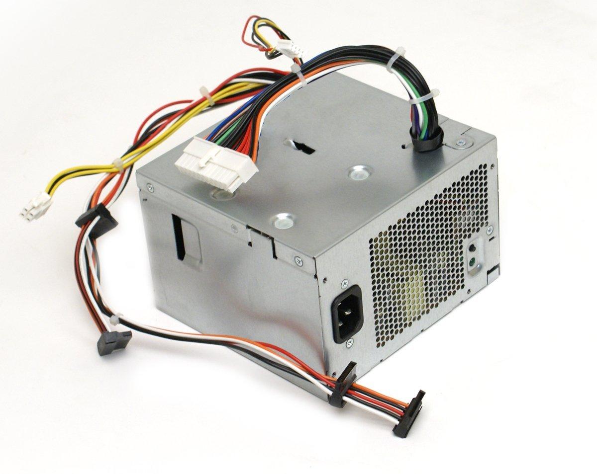 Power Supply DELL Optiplex 390 255W ของแท้ ประกันศูนย์ DELL