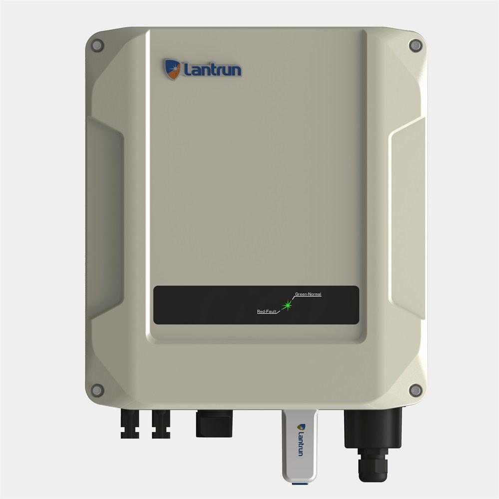 Inverter (หม้อแปลงไฟฟ้า) รุ่น On Grid 4600W/230V/50Hz (Aegis 4600DTL)