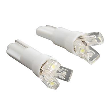 LED 3 ดวง ขั้ว T5