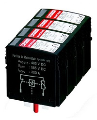 Inverter (หม้อแปลงไฟฟ้า) DC Over voltage-3 for Inverter (SMA)
