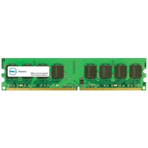Dell 8 GB Certified Replacement Memory Module for Select Dell Systems- 2Rx8 UDIMM DDR3 1600MHz LV ECC