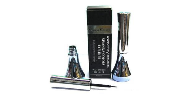 Sivanna Colors Eyeliner Magic Super Slim 0.1mm HF807 โปรโมชั่นถูกมากๆ