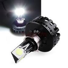 ไฟหน้า LED Motorcycle All In One 3 ดวง COB 24W