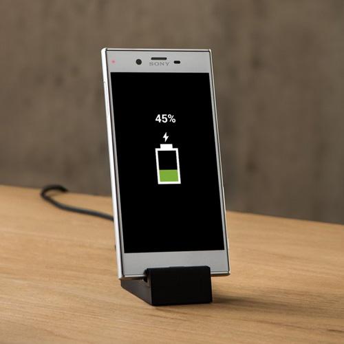 Sony แท่นชาร์จ USB Type-C รุ่น DK60
