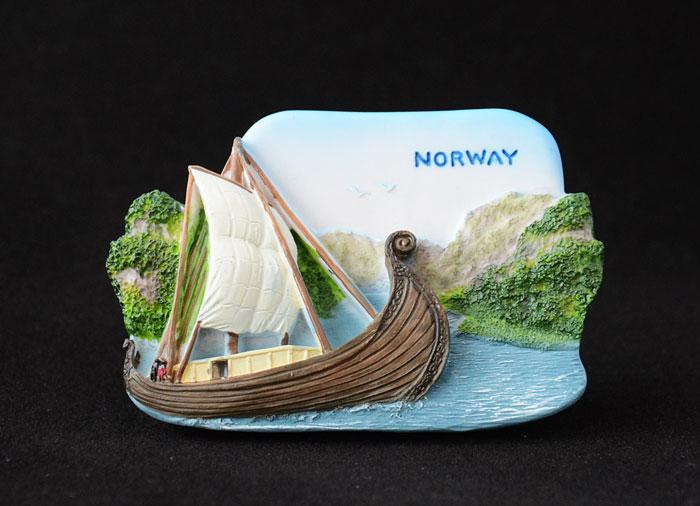 ไวกิ้ง นอร์เวย์ Viking Norway