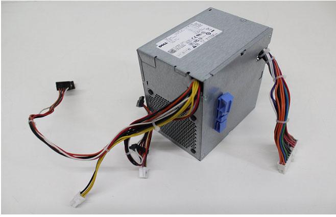 Power Supply for Dell OptiPlex 360 380 MT ของแท้ ประกันศูนย์ DELL