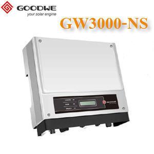 Inverter (หม้อแปลงไฟฟ้า) รุ่น Grid Tie GW3000-NS