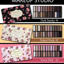 ซิเวียน่า อายแชโดว์ Sivanna Colors Makeup Studio Eyeshadow HF990 ของแท้