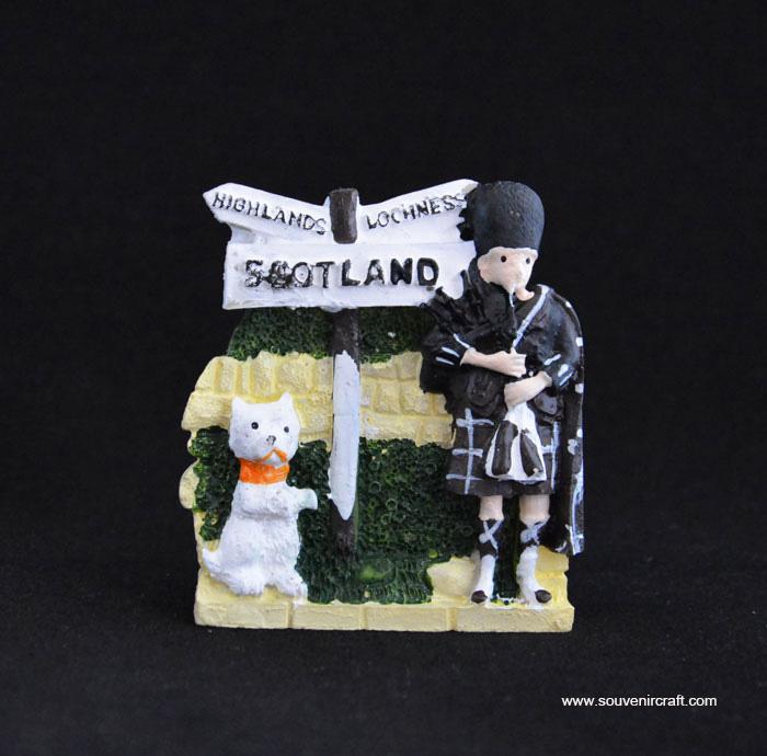 สก็อตแลนด์, Scotland